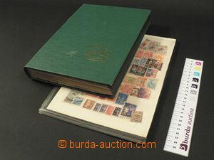 68827 - 1920-80 CHINA, VIETNAM, KOREA, MONGOLIA  sestava známek, ul