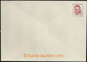 68888 - 1952 COB1, K. Gottwald, paper with wmk Standard, nice qualit