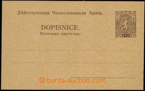 68930 - 1920 CRV24 with additional-printing 1920, c.v.. 9000CZK, ver