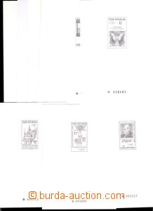 68949 - 1994-2006 PT1-3, 5, 6, 9, 13 2x, 14 2x, 18, 20, 21, comp. 13