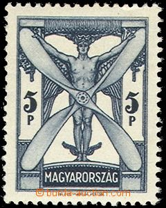 68981 - 1933 Mi.510, Air, highest value, nice quality, cat. 170€