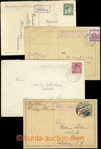 69018 - 1928-62 STRMĚCHY (PELHŘIMOV), VERMĚŘOVICE (ČERMNÁ U KY