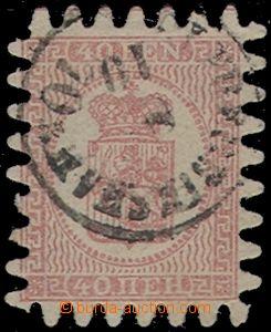 69259 - 1866 Mi.9B, superb, extraordinary offer