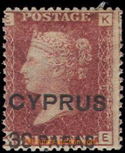 69263 - 1880 Mi.8, kat. 140€