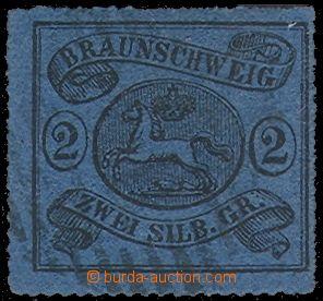 69604 - 1864 Mi.15A, luxury piece, c.v.. 420€