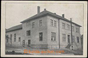 69943 - 1925 Lipůvka - lidový dům a orlovna; nepoužitá, lehké