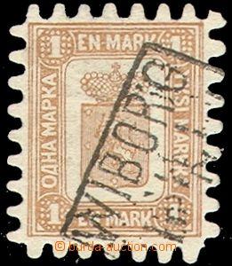 70179 - 1866 Mi.10, c.v.. 2500€, luxury quality