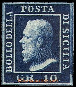 70448 - 1859 Mi.5, c.v.. 600€