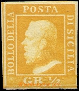 71039 - 1859 Mi.1, c.v.. 360€