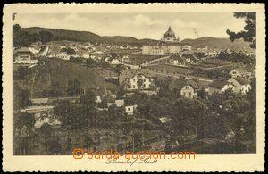 71437 - 1913 Berndorf - celkový pohled, ozdobný ořez; prošlá, dobrý