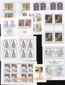 72592 - 1993-2000 Pof.A10d, PL27, PL36-37, PT2, PT3 selection of scr