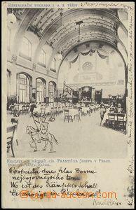 72899 - 1907 ČAPEK Charles, JIRÁSEK Alois, RAIS Charles, redaktoř