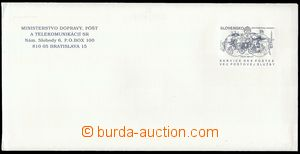 72991 - 2003 CSO13 official envelope incl. inserted PF 2004, mint ne