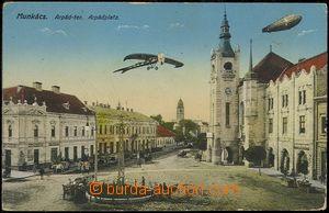 73055 - 1915 MUKACHEVO (Munkács / Мука&#1095