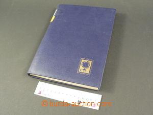 73062 - 1859-1990 CANADA  sestava známek, bloků a PL, uloženo v p