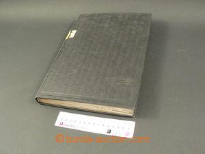 73149 - 1900-95 CANADA  obchodní zásoba razítkovaných známek, u
