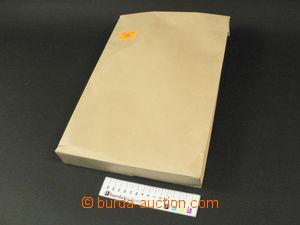 73458 - 1870-1980 WW  sestava 7ks výběrových sešitů A4, jednotl