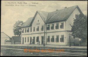 73527 - 1925 SVALJAVA (Szolyva / Сваля