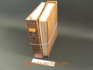 73800 - 1930-80 INDIA   sestava cca 320ks dopisů a FDC, obsahuje č