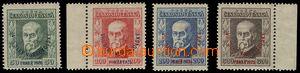 74478 - 1926 Pof.183-18, Slet, vše průsvitka 5, označeny, u č.18
