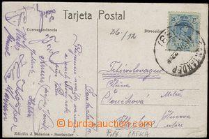 74682 / 3011 - Autogramy, rukopisy