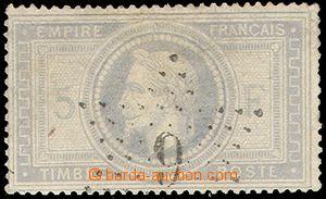 74894 - 1869 Mi.32, 5Fr, nice quality, c.v.. 1000€