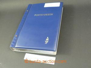 75029 - 1953-72 SURINAM  sestava dopisů, různé frankatury, příl
