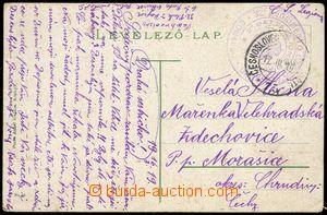75056 - 1919 32.Regimento Czeco Slovacco/ 2. Battalione d Assalto, r