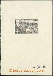 75179 - 1962 PT1, příloha katalogu výstavy PRAGA '62, kat. 1200K�