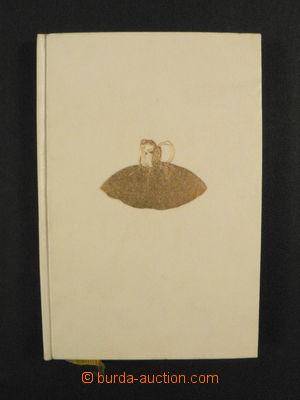 75291 - 1927 BIBLIOPHILE EDITION  Baudelaire: Fanfarlo, issued Topič