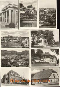 75684 - 1952 CPH11/1-28, Landscape, c.v.. 1250CZK