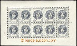 75738 - 1953 Pof.PL757, Destinnová 30h, type II., c.v.. 1500CZK, ve