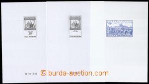 75968 - 1998-99 PT8b, příloha kat. PRAGA 98 bez čísel, kat. 3500