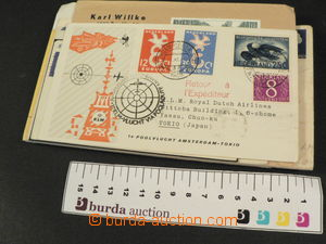 77252 - 1957-70 TOPICAL STAMP COLLECTING / AEROPHILATELY  selection