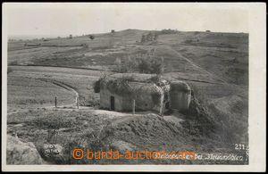 77468 -  DEVĚT MLÝNŮ (Neunmühlen), bunkr, foto Nather, Znojmo, �