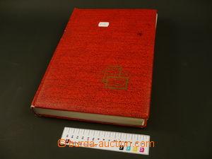 78917 - 1937-84 EUROPE  sestava známek a aršíků, obsahuje země: