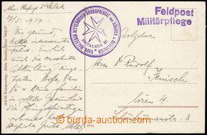 79078 - 1917 MALTESE RITTERORDEN (knight's order) GROSSPRIORAT (grea