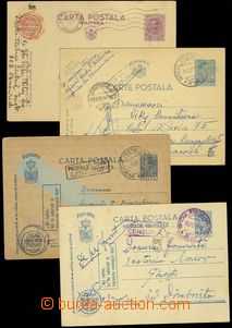 79346 - 1940-42 4x FP card, any other one, censored, good condition,
