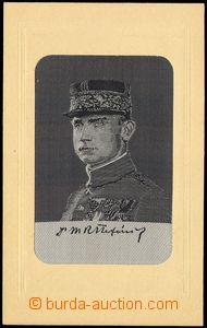 79685 - 1939 ŠTEFÁNIK M.R. (1880-1919), founder Czechoslovak state