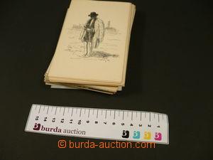 79774 - 1920-55 TOPOGRAPHY / Czechoslovakia  selection of 50 pcs of