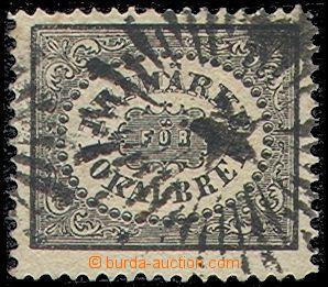 79940 - 1856 Mi.6, vydání pro Stockholm, kat. 300€, slušná kva