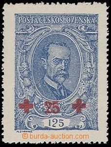 81427 -  Pof.172DV, 125h modrá II.typ, s DV krátká dolní příč