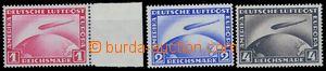 81580 - 1928-31 Mi.423-424, 455, Graf Zeppelin LZ 127, kat. 122€
