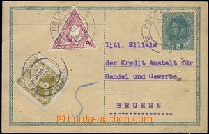 81582 - 1919 CPŘ 3, PC Charles 8h uprated by. express Austrian. tro