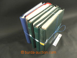 81886 - 1851-1990 USA  neúplná sbírka čistý i ražených zn. v