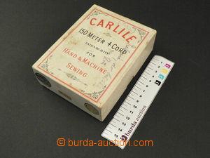 83147 -  WW  krabička s cca 50ks balíčků známek po 100ks, celý