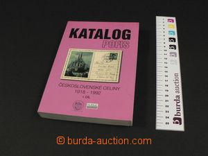 85294 - 1998 kolektiv: Katalog POFIS, Československé celiny 1918�