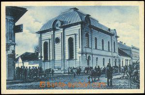 85933 - 1925 MUKAČEVO (Munkács/Мукач