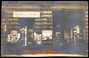 86572 - 1921 PRAHA - lidové knihkupectví František Khodl; prošl�