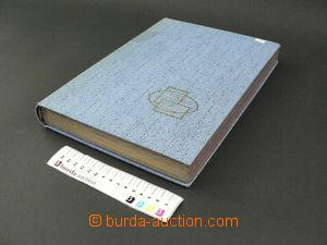 86720 - 1918-39 ČSR I.  specializovaná sbírka zn., typy, zoubkování,